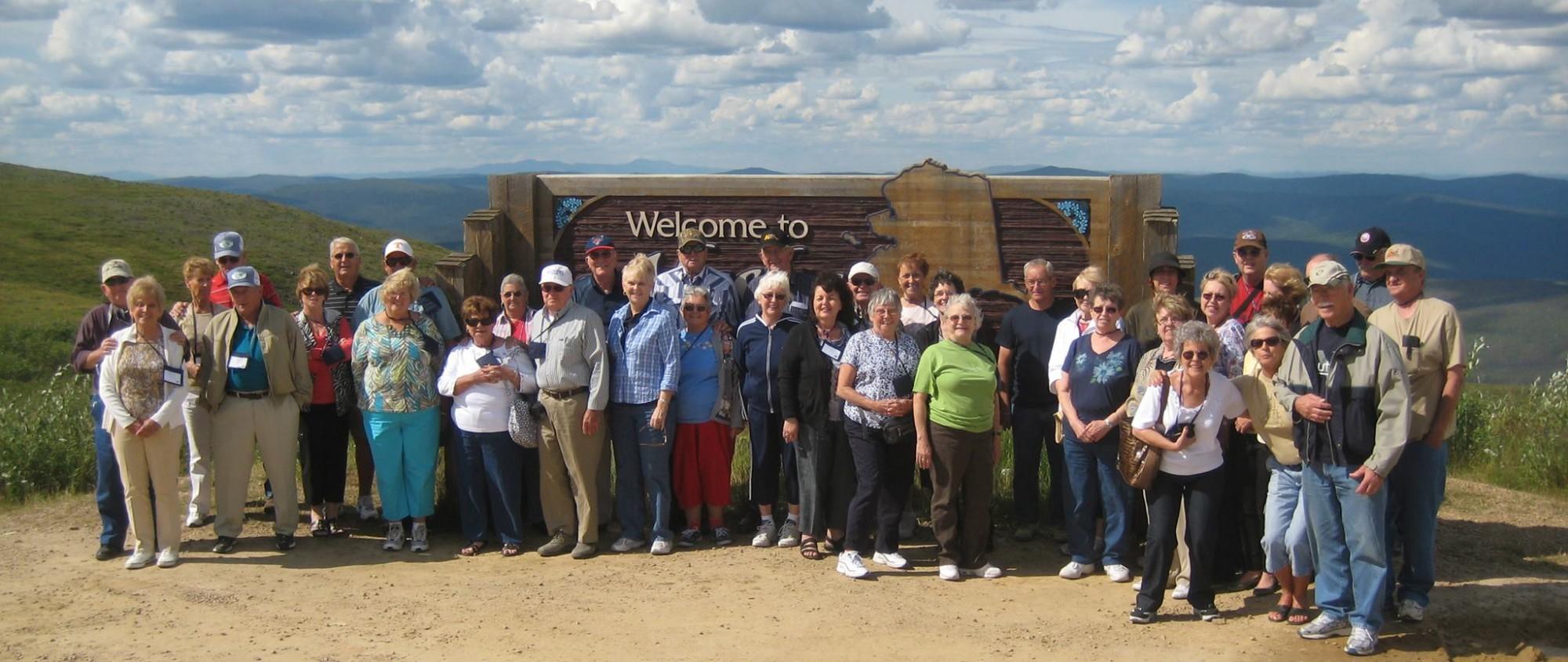 Putnam City Retirees Travel Club